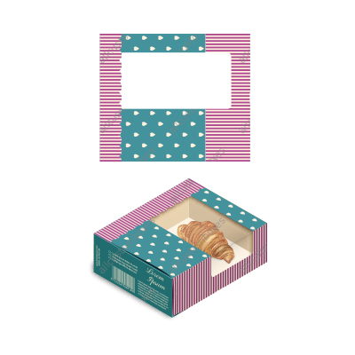Custom Cake Boxes UK-6