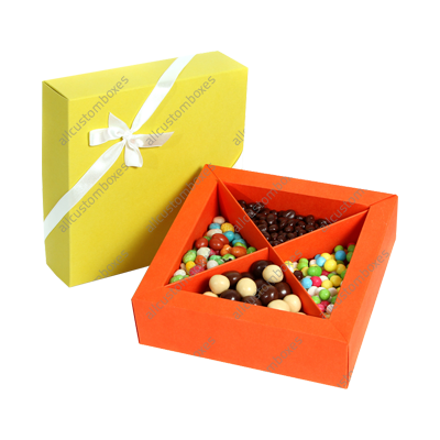 Custom Candy Boxes UK-2