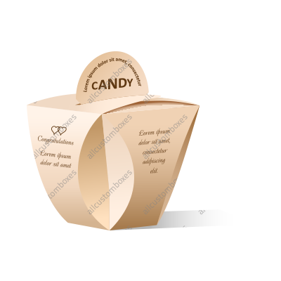 Custom Candy Boxes UK-4