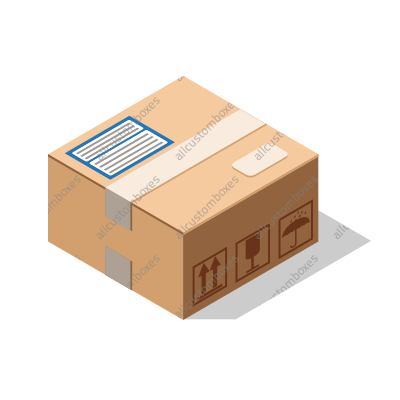 Custom Cardboard Boxes UK-1