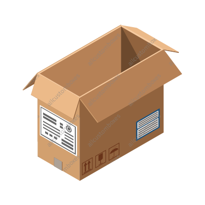 Custom Cardboard Boxes UK-2
