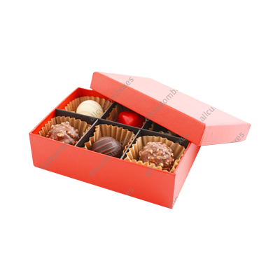 Custom Chocolate Boxes UK-5