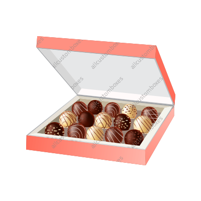 Custom Chocolate Boxes UK-7