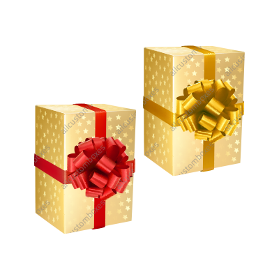 Custom Christmas Boxes UK-9