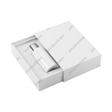 Custom Cosmetic Box Packaging UK-1