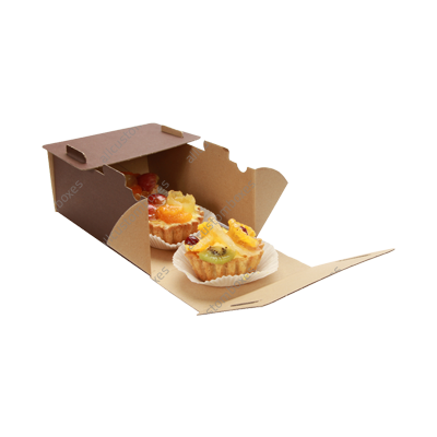 Custom Cupcake Boxes UK-2