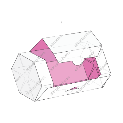 Custom Dispenser Boxes UK-2