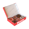 Custom Donut Boxes UK-2