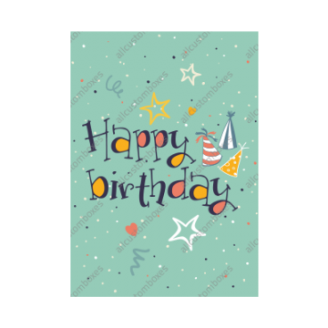 Custom Greeting Cards UK-1