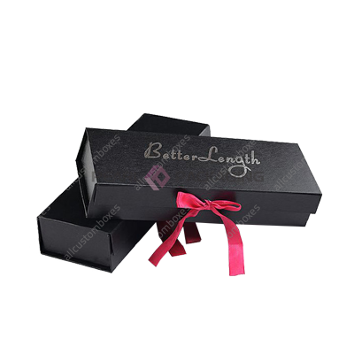 Custom Hair Extension Packaging Boxes UK-3