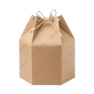 Custom Kraft Paper Boxes UK-3