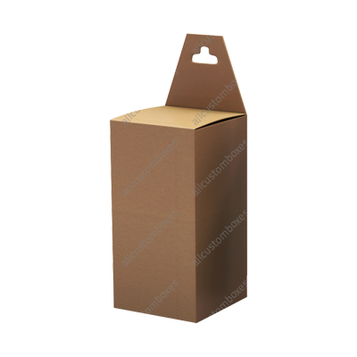 Custom Kraft Paper Boxes UK-4