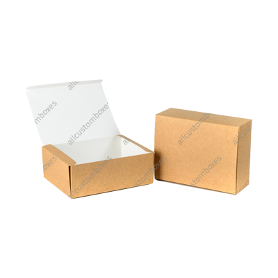 Custom Kraft Paper Boxes UK-5